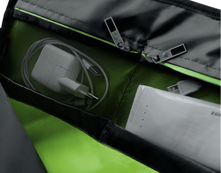 Väska för laptop Shopper Leitz Complete Smart Traveller 13,3