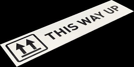 Carta 19 mm x 22 m Cartuccia di Etichette Bianco Leitz 70100001 Icon