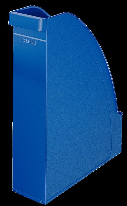 LEITZ Stehsammler A4 Plus blau